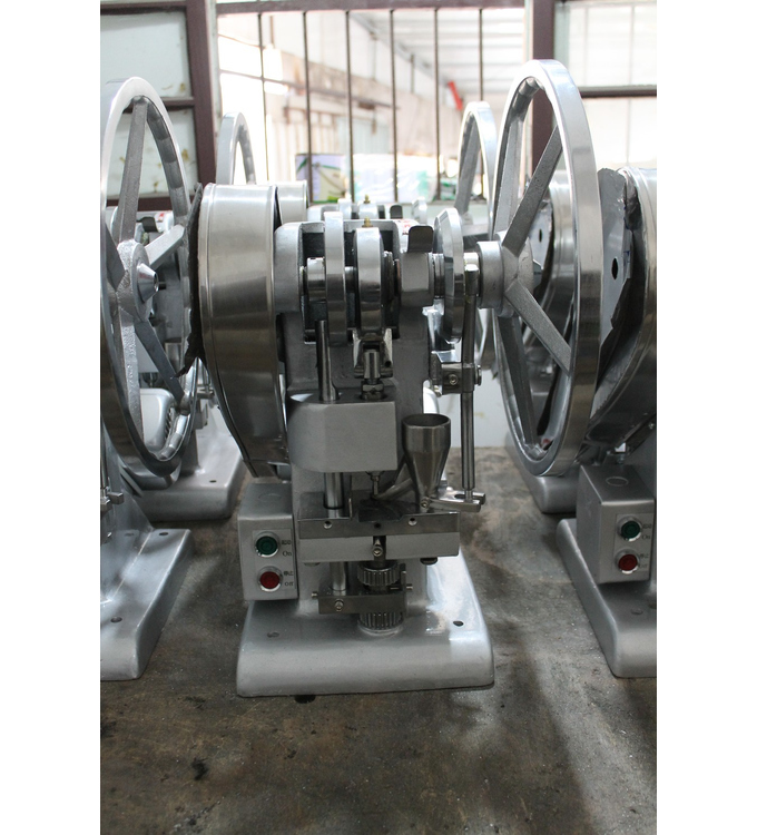 Tablettenpresse / Pillenpresse TDP-1.5