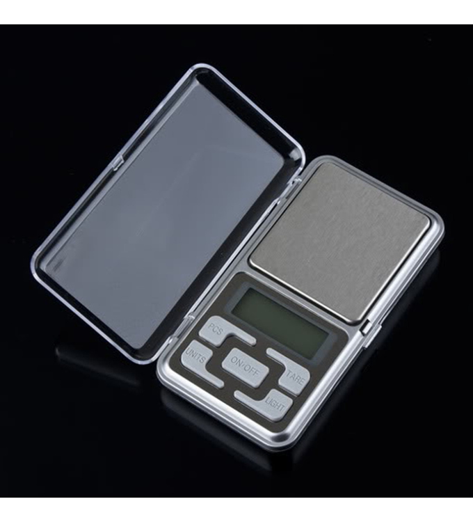 500g / 0.1g Digital balance fine weighing scale very accurate 0.1-500g